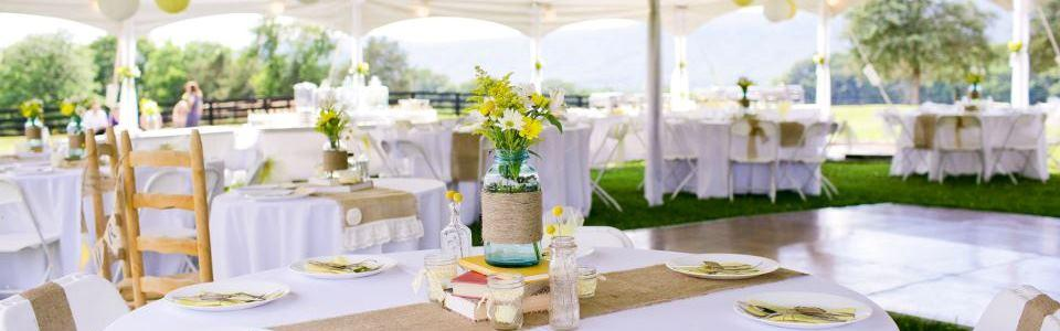 Wedding Venues In The Shenandoah Valley Luray Page Weddings